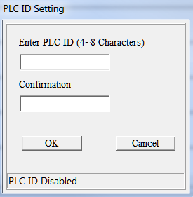 how to crack fatek plc password