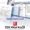 Phần Mềm GX WORKS3 Lập Trình PLC Mitsubishi Full Key