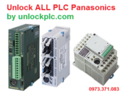Crack Password PLC Panasonic Full Series