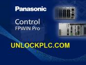 Phần Mềm Lập trình PLC Panasonic FPWin Pro V7.1 Full