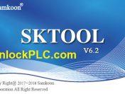 Phần Mềm Lập trình HMI Samkoon SKTOOL V6.2
