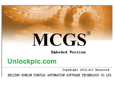 MCGS embeded V7.7