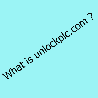PLC là gì ?