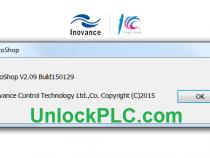 Phần Mềm Lập Trình PLC Inovance – AutoShop V2.09