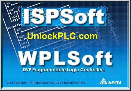 WPLSoft V2.49 Delta